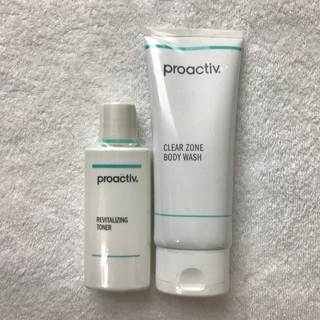 プロアクティブ(proactiv)のプロアクティブ、2個セット、新品(洗顔料)