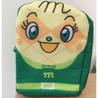 アンパンマン(アンパンマン)のメロンパンナちゃん 保冷バッグ(弁当用品)