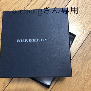バーバリー(BURBERRY)のバーバリーお札専用財布(折り財布)