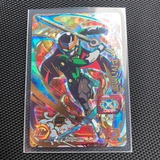 ドラゴンボールヒーローズ グレートサイヤマン3号 UM8-68 《初期キズあり》