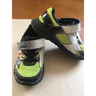 adidas - アディダススニーカー17センチ
