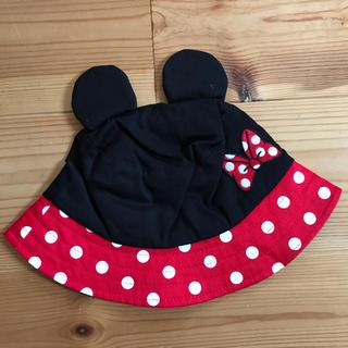 Disney - ミニーマウス 帽子