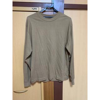 アンユーズド(UNUSED)のunfil ロンt(Tシャツ/カットソー(七分/長袖))