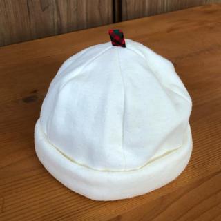 ファミリア(familiar)の【新品】ファミリア ☆ 帽子(帽子)
