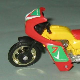 ホンダ(ホンダ)のHONDA CB750F Racer(ミニカー)