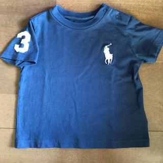 Ralph Lauren - ラルフローレン Tシャツ 9M