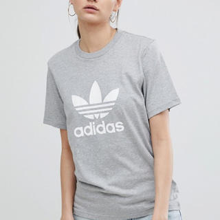 adidas original Tシャツ