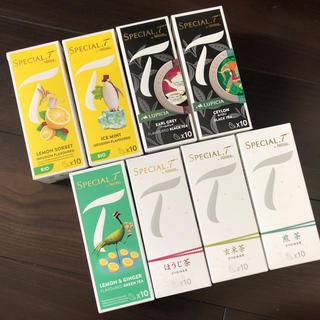 Nestle - 新品未開封 ネスレ スペシャル.T まとめ売り