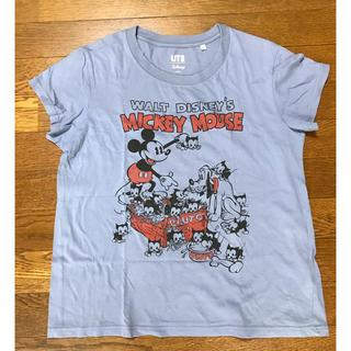 ユニクロ(UNIQLO)のユニクロ UT Tシャツ(Tシャツ(半袖/袖なし))