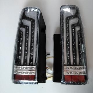 スズキ - 新品 ジムニー JB23W LEDテールランプ