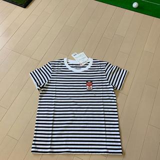 ユニクロ(UNIQLO)の新品 UNIQLOTシャツ(Tシャツ(半袖/袖なし))