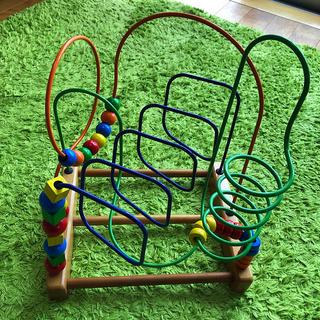ボーネルンド(BorneLund)のボーネルンド☆ルーピングコースター(知育玩具)