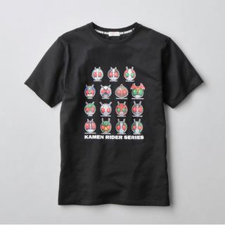 しまむら - 昭和仮面ライダー Tシャツ