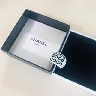 シャネル(CHANEL)のCHANEL COCOリング(リング(指輪))