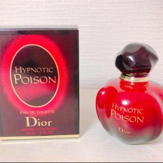 Christian Dior - Dior 香水 ヒプノティックプワゾン