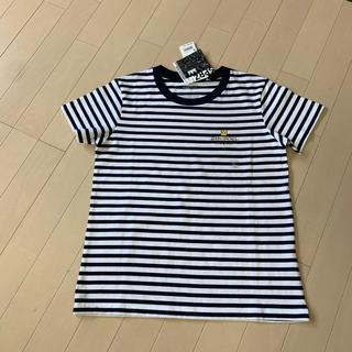 ユニクロ(UNIQLO)の新品 未使用 UNIQLO Tシャツ(Tシャツ(半袖/袖なし))