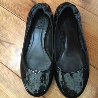 Tory Burch - トリーバーチ靴 24センチ