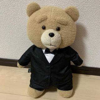 【 結婚式のウェルカムボードに◎ 】Ted タキシード