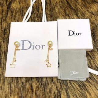 Dior - 超美品!Dior  ピアス