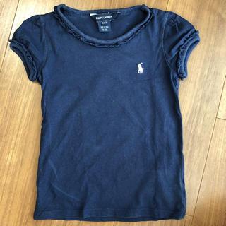 ラルフローレン(Ralph Lauren)のラルフローレン Tシャツ 4T(Tシャツ/カットソー)