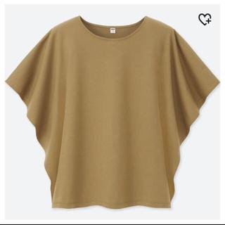ユニクロ(UNIQLO)のマーセライズコットンt ユニクロ(Tシャツ(半袖/袖なし))