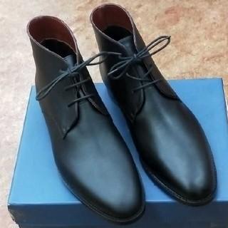 マドラス(madras)のLLサイズ:新品マドラスロデロレインシューズ(長靴/レインシューズ)