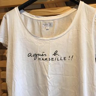 アニエスベー(agnes b.)のagnes b.  Тシャツ(Tシャツ(半袖/袖なし))