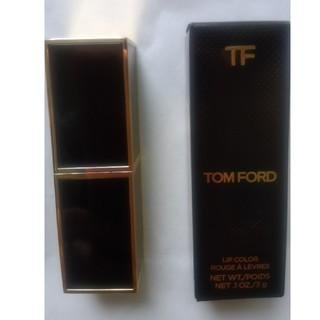 トムフォード(TOM FORD)のトム・フォード 口紅 未使用(口紅)