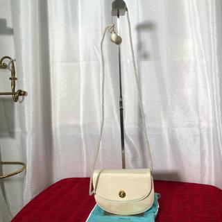 ティファニー(Tiffany & Co.)のTIFFANY ティファニー ショルダーバッグ 正規品(ショルダーバッグ)