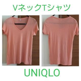 ユニクロ(UNIQLO)の🌼【6/21まで限定出品】レディースTシャツ🌼3(Tシャツ(半袖/袖なし))