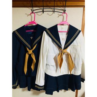019bf34c6d5 中学制服、3年間着用、セーラー服の通販|ラクマ