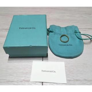ティファニー(Tiffany & Co.)のTiffany ティファニー リング エルサペレッティ(リング(指輪))