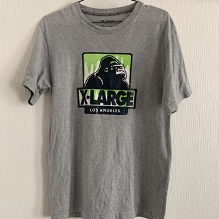 エクストララージ(XLARGE)のXLARGETシャツ(Tシャツ/カットソー(半袖/袖なし))