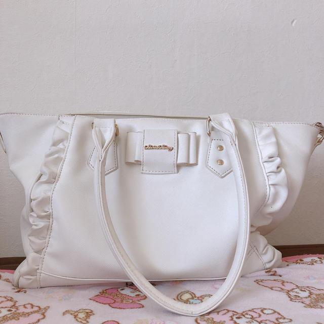 しまむら(シマムラ)のしまむら キティカバン レディースのバッグ(トートバッグ)の商品写真
