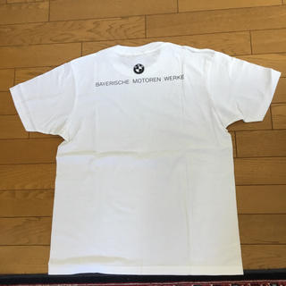 ビーエムダブリュー(BMW)のBMW Tシャツ(ノベルティグッズ)