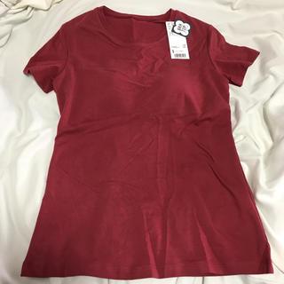 ユニクロ(UNIQLO)のユニクロ ブラトップ(Tシャツ(半袖/袖なし))