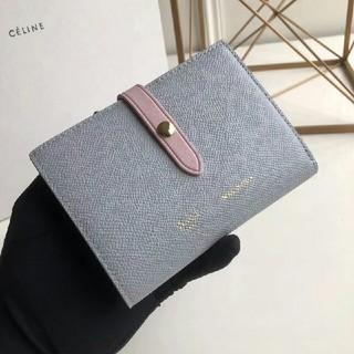 セリーヌ(celine)の CELINE セリーヌ 折り財布 レディース 財布(財布)
