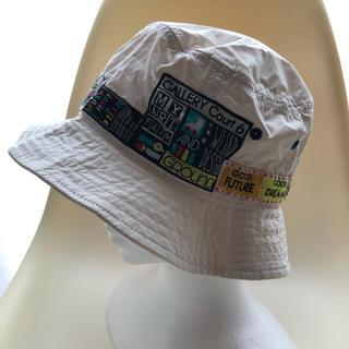 a16f8109c7c957 ジャンクストアー(JUNK STORE)のBREEZE ブリーズ 帽子 56 子ども用 キッズ(帽子