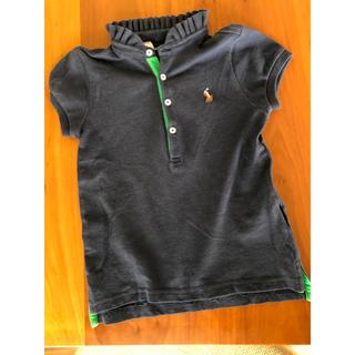 ラルフローレン(Ralph Lauren)のラルフローレン ポロシャツ 4T(Tシャツ/カットソー)