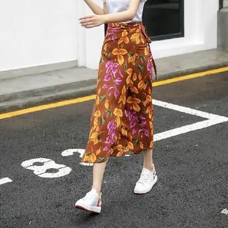 アメリヴィンテージ(Ameri VINTAGE)のスカート   ameri vintage(ロングスカート)