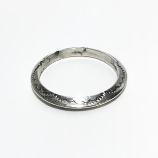 ゴローズ(goro's)のインディアンジュエリー ナバホ族 リング コディサンダーソン キムタク着 2(リング(指輪))