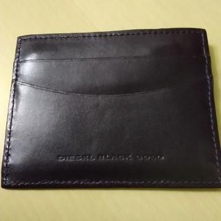 ディーゼル(DIESEL)のディーゼル 小銭、カードケース(コインケース/小銭入れ)