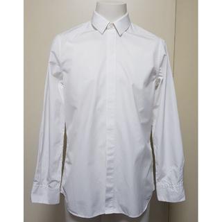Jil Sander - ジルサンダー★フライフロント★白シャツ