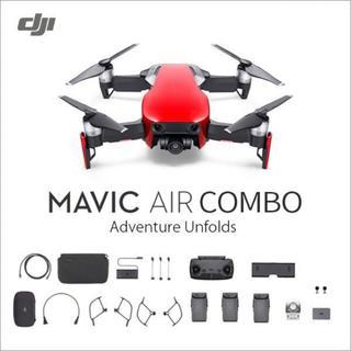 DJI Mavic Air Fly More combo フライモアコンボ