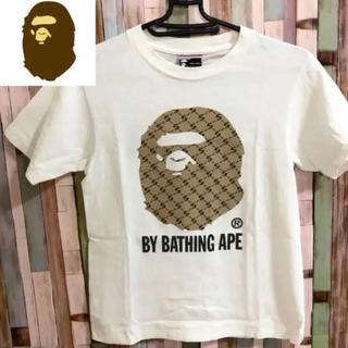 アベイシングエイプ(A BATHING APE)のアベイシングエイプ Tシャツ B0271(Tシャツ/カットソー(半袖/袖なし))