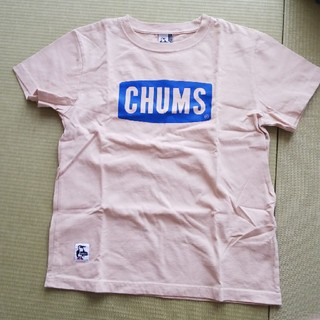 CHUMS - CHUMS Tシャツ