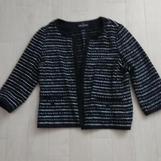 ディノス(dinos)のサマージャケット(ノーカラージャケット)