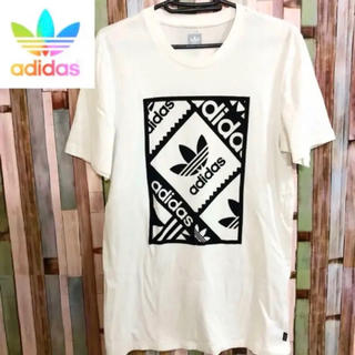 adidas - アディダスオリジナルス Tシャツ B0286