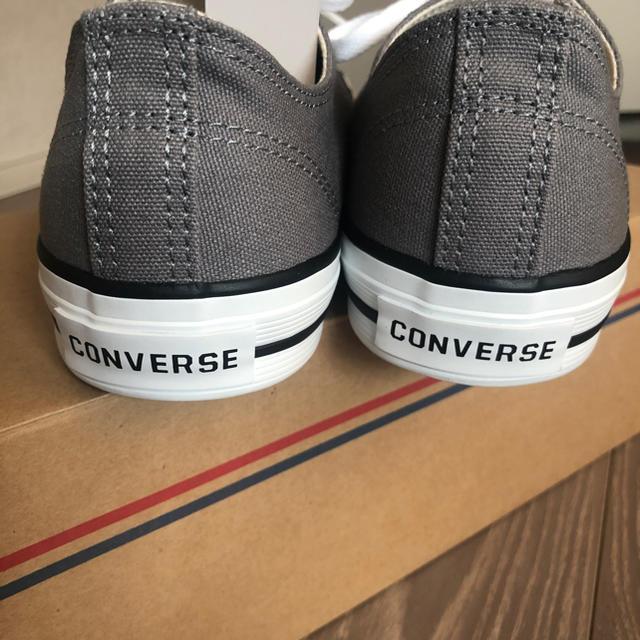 CONVERSE(コンバース)のconvers ATHLETIC グレー 25.0cm レディースの靴/シューズ(スニーカー)の商品写真