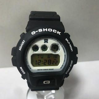 ジーショック(G-SHOCK)のG-SHOCK 阪神タイガース 2003優勝記念限定 モデル(記念品/関連グッズ)